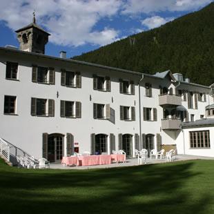 Hotel Cepina