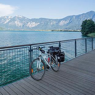 Le ciclabili più belle d'Italia