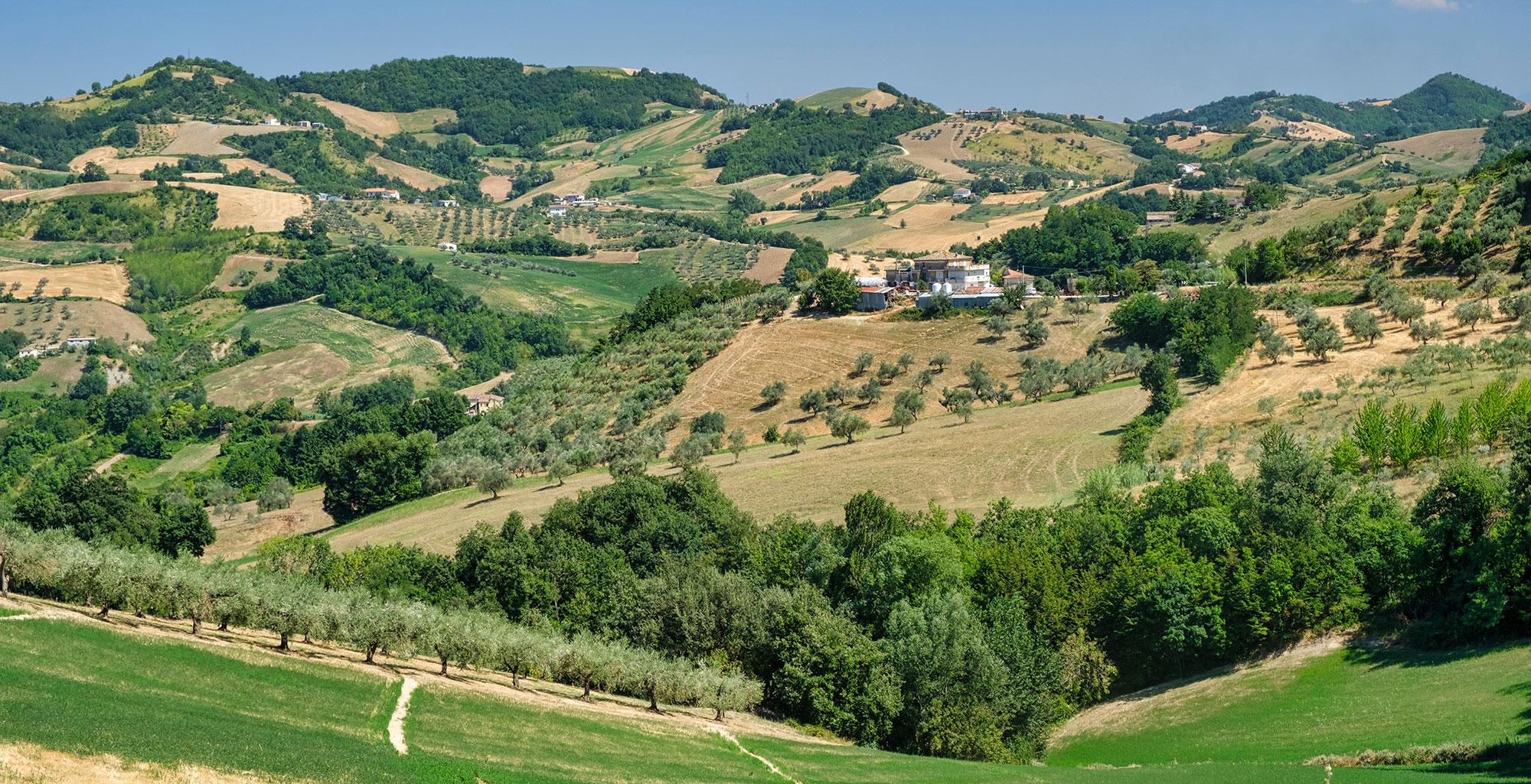 Vacanze in Mountain bike in Abruzzo   Italy Bike Hotels