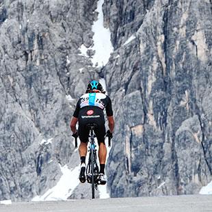 Tour delle Dolomiti di Brenta