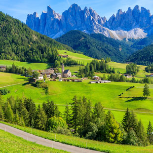 Alto Adige & Sud Tirol