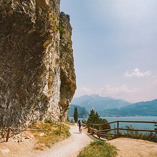 Monte Belpo e Pineta Sperane