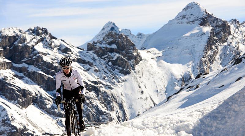Passo del Tonale e Madonna di Campiglio | Dolomiti di Brenta