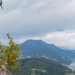 Italy in mountain bike