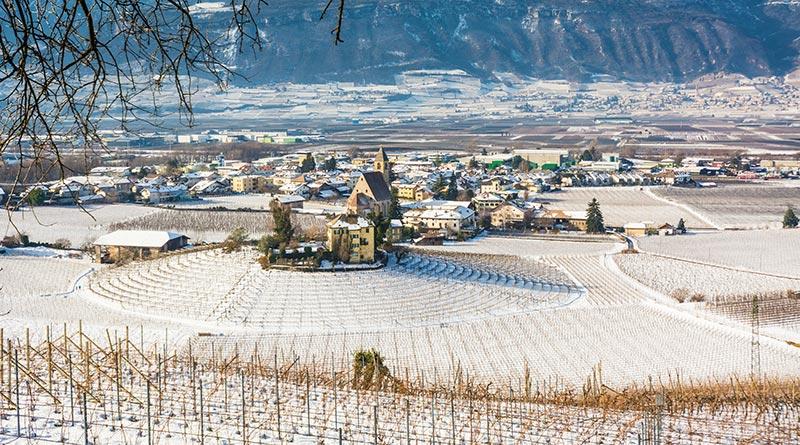 Alto Adige - Sud Tirol