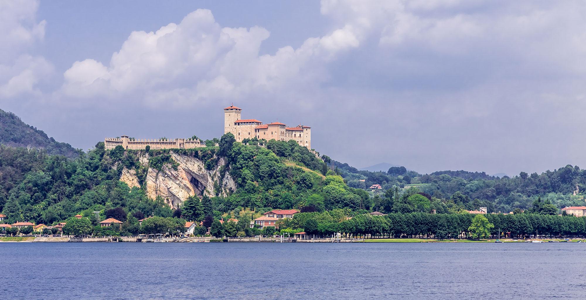 Alla scoperta della Rocca di Angera e i Siti Unesco