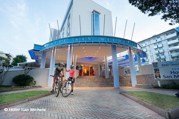 Italy Bike Hotels - Accomodation